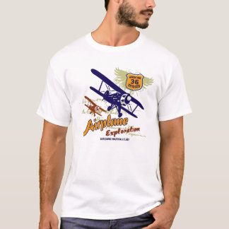 private airplane T-Shirt