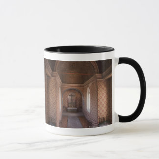 Private Chapel In Sintra National Palace Mug