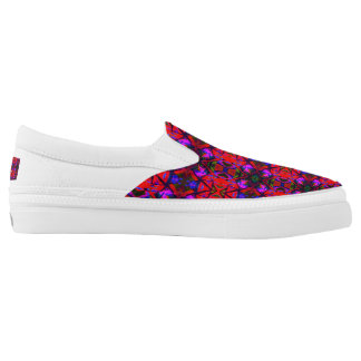 Private Club Printed Shoes