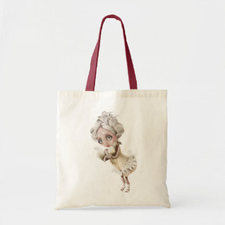 Private enchantment tote bag