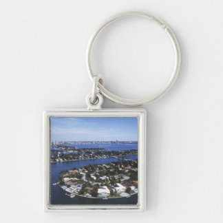 Private Island homes of Biscayne Bay, Star Key Ring