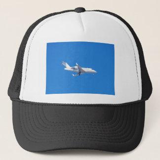 Private jet. trucker hat