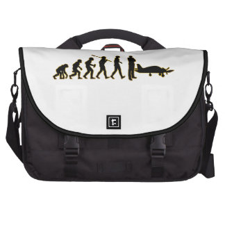 Private Licensed Pilot Laptop Bags