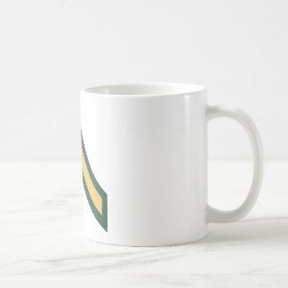 Private rank mugs