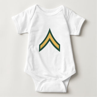Private rank t shirts