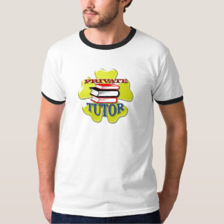 Private tutor T-Shirt
