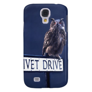 Privet Drive 2 Galaxy S4 Case