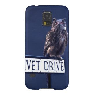 Privet Drive 2 Galaxy S5 Case