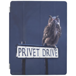 Privet Drive 2 iPad Cover