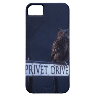 Privet Drive iPhone 5 Covers