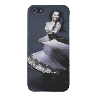 Priya Anand iPhone 5/5S Cover
