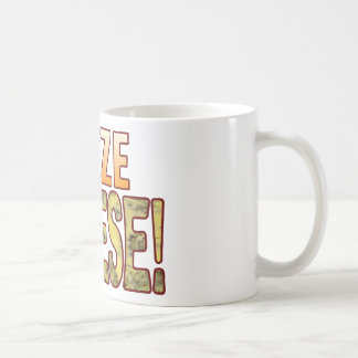 Prize Blue Cheese Coffee Mug
