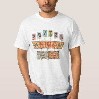 Prizza King It's Drough Time Dr. Steve Brule T-Shirt