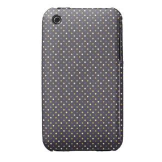 Pro-Active Sensitive Nice Adventurous iPhone 3 Case