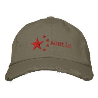 PRO-AUSTIN HAT