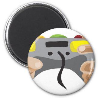 pro gamer!  Customizable: Magnet