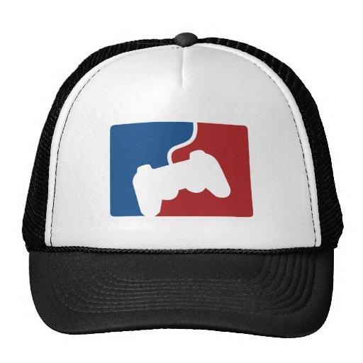 Pro Gamer Trucker Hats