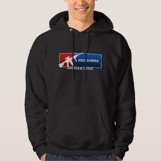 Pro Gamer Sponsored By caffeine Sweatshirt