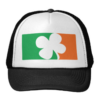 Pro Irish St Patrick's Day Cap