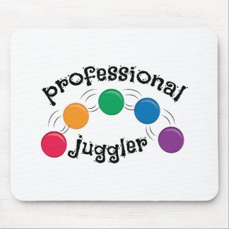 Pro Juggler Mouse Pads