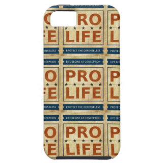 Pro Life Billboard Case For The iPhone 5