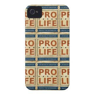 Pro Life Billboard iPhone 4 Case