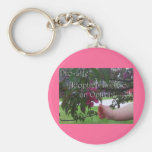 Pro-Life Expressions Keychains