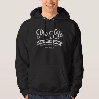 Pro Life Hoodies
