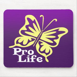 Pro Life Mouse Pad