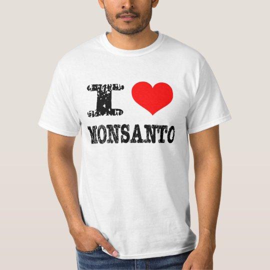Pro Monsanto Pro GMO T-Shirt