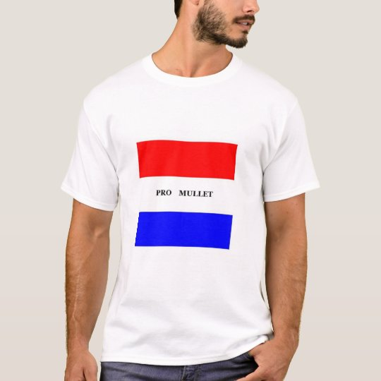 Pro Mullet T-Shirt