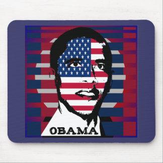Pro Obama Mousepads