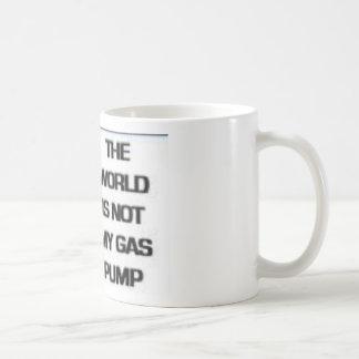pro peace basic white mug