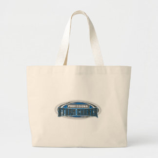 Pro Storm Chaser Large Tote Bag