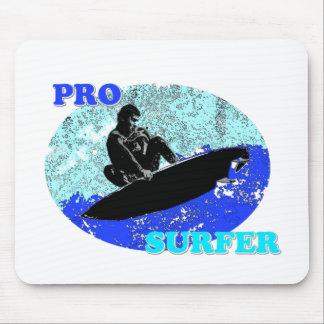 Pro Surfer Mouse Pad