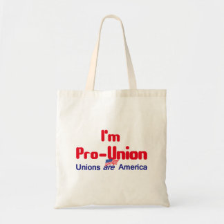 Pro Union Bag