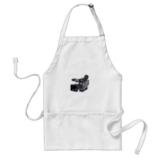pro video camera standard apron