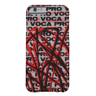 Pro Voca Design - Nobody Case