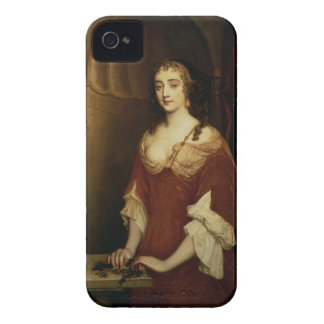 Probable portrait of Nell Gwynne (1650-87), mistre iPhone 4 Cases