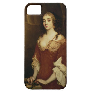 Probable portrait of Nell Gwynne (1650-87), mistre iPhone 5 Case
