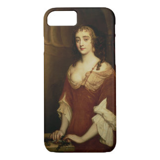 Probable portrait of Nell Gwynne (1650-87), mistre iPhone 7 Case
