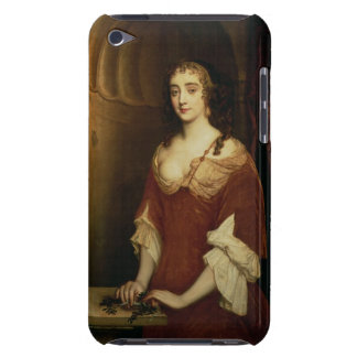 Probable portrait of Nell Gwynne (1650-87), mistre iPod Touch Cases