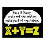 Problem Funny Math