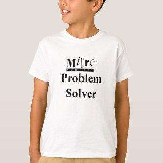 Problem Solver Tee