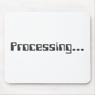 Processing Mousepads