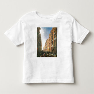 Procession of Corpus Christi in Via Dora Grossa, T Toddler T-Shirt
