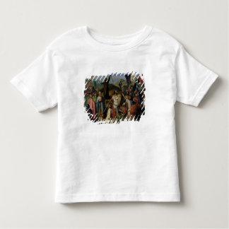 Procession of Crusaders around Jerusalem Toddler T-Shirt