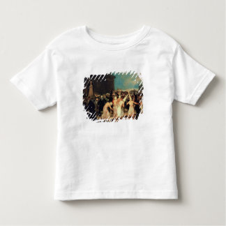 Procession of Flagellants, 1815-19 Toddler T-Shirt