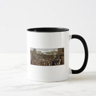 Procession of the Holy League Mug