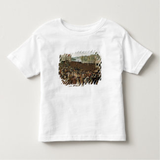 Procession of the Holy League Toddler T-Shirt